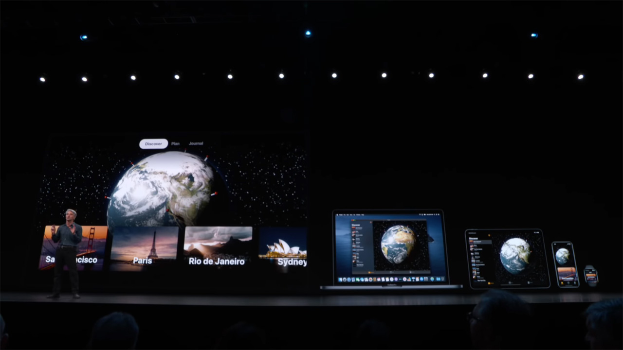 Apple WWDC 2019: An Analysis (Premium) - Thurrott com