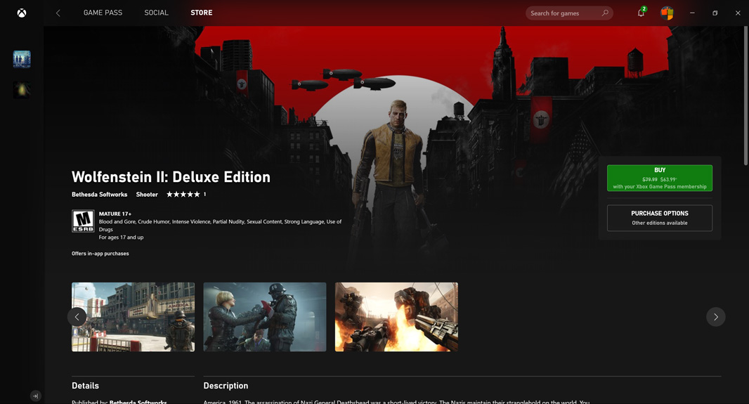 Hands-On with the New Xbox App for Windows 10 - Thurrott com