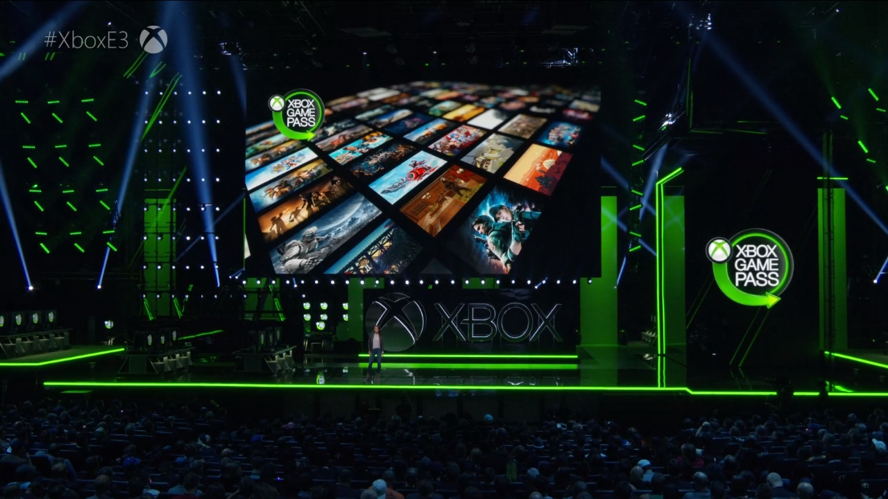 Microsoft Announces Xbox Game Pass for PC and Xbox Game Pass