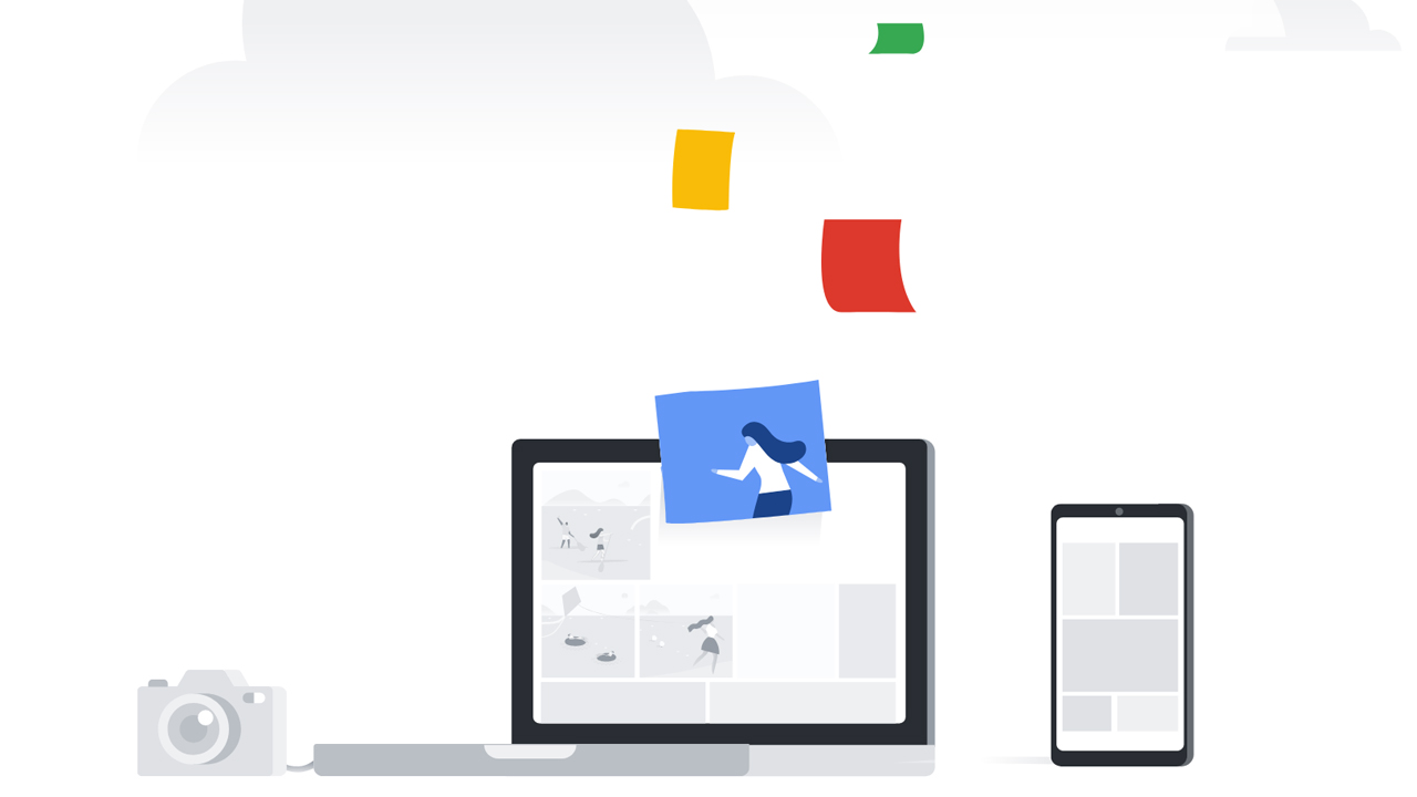 Google Photos and Drive are Separating Today - Thurrott com