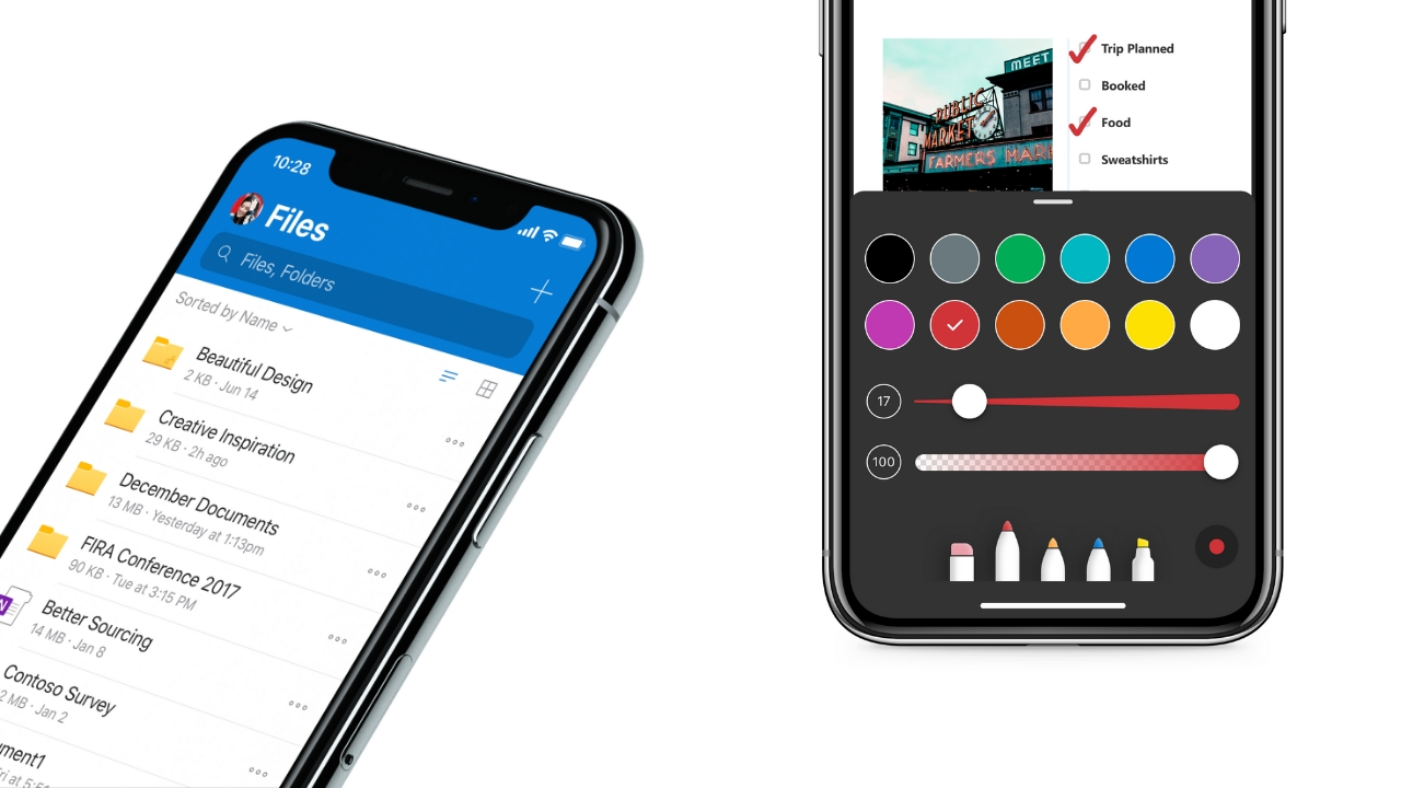 Microsoft Redesigns OneDrive for iOS - Thurrott com