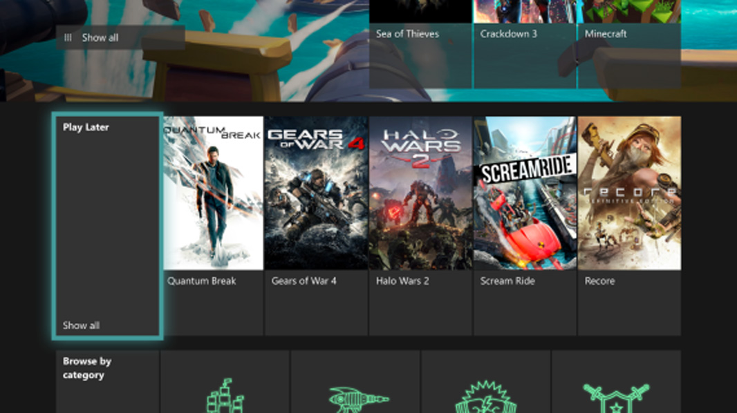 Xbox One update makes Games Pass even better than ever