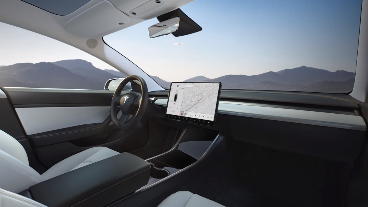 Youtube And Netflix Coming To Tesla Cars Thurrott Com