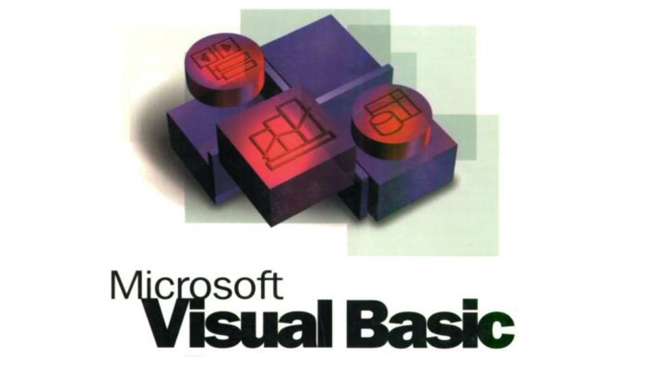Programming Windows: Visual Basic Takes Over the World (Premium) - Thurrott.com