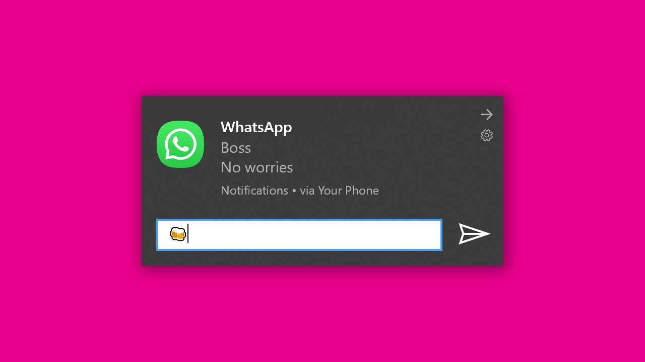 Your Phone's Android Notification Syncing Now Supports
