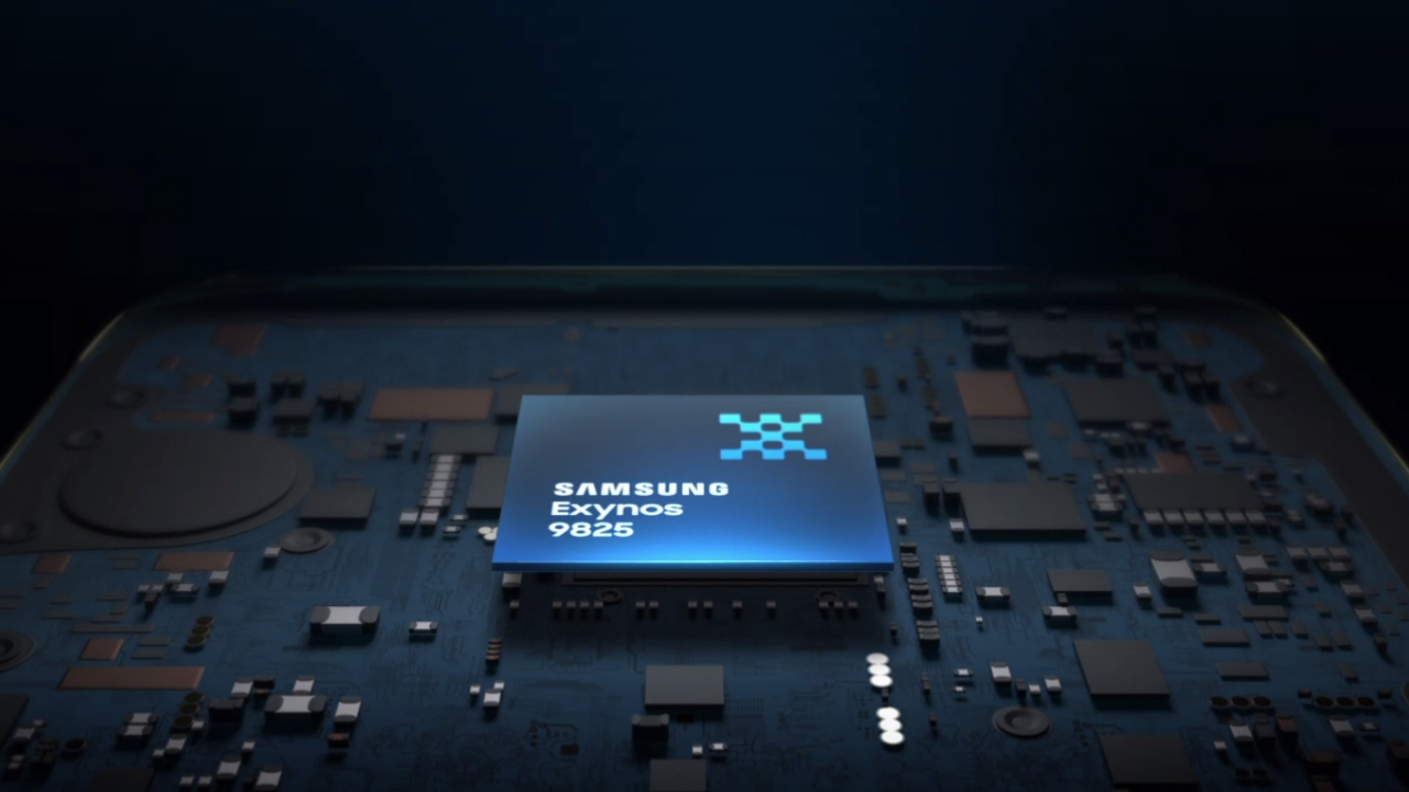 Samsung Reveals Exynos 9825 Processor Ahead of Note 10 Launch