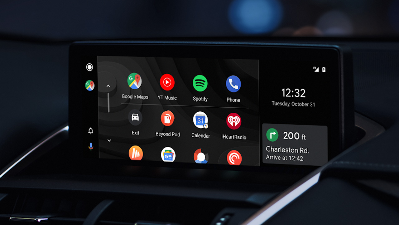 Android Auto Gets First Major Upgrade in Five Years - Thurrott com
