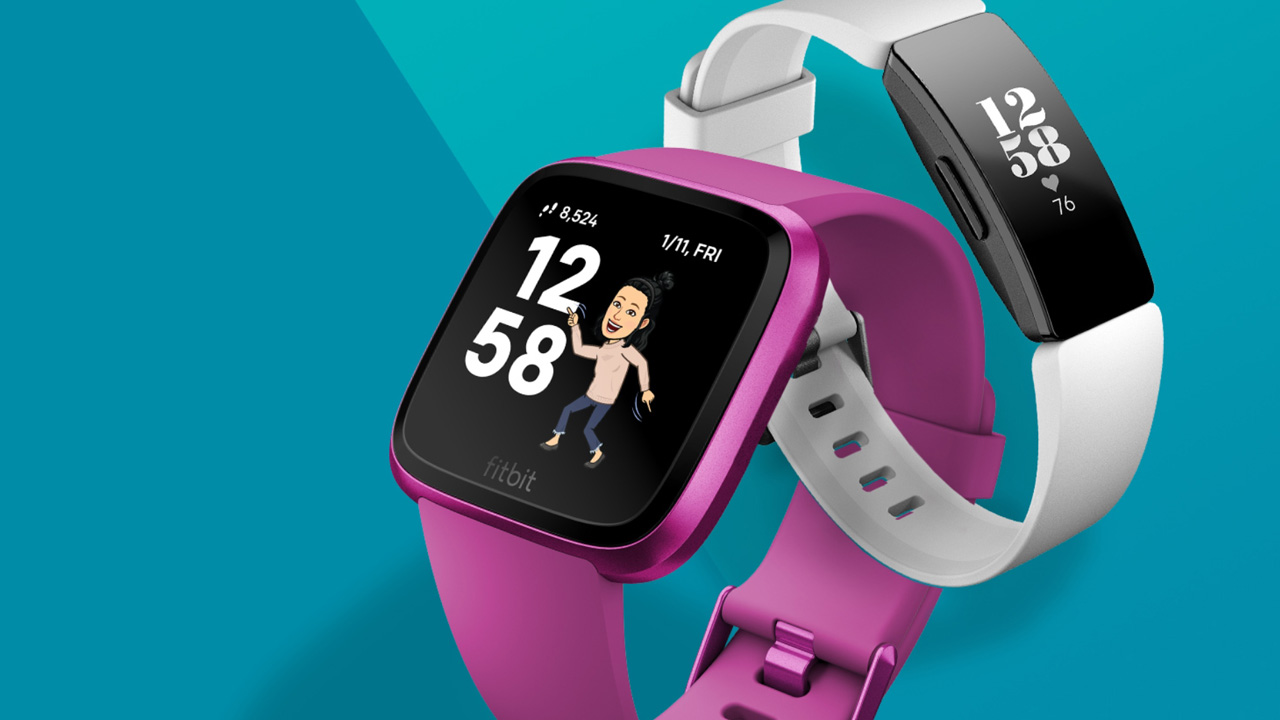 Fitbit Versa 2 smartwatch leaks with Alexa functionality and OLED screen