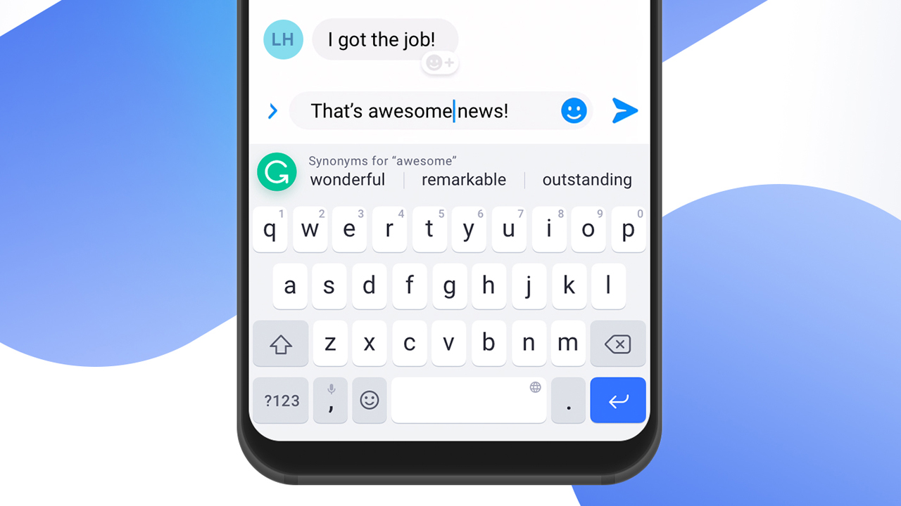 Grammarly Brings Synonyms to Mobile - Thurrott com