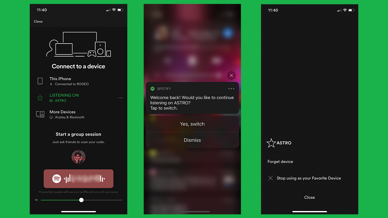 Spotify removes Android homescreen widget, but it might bring it back