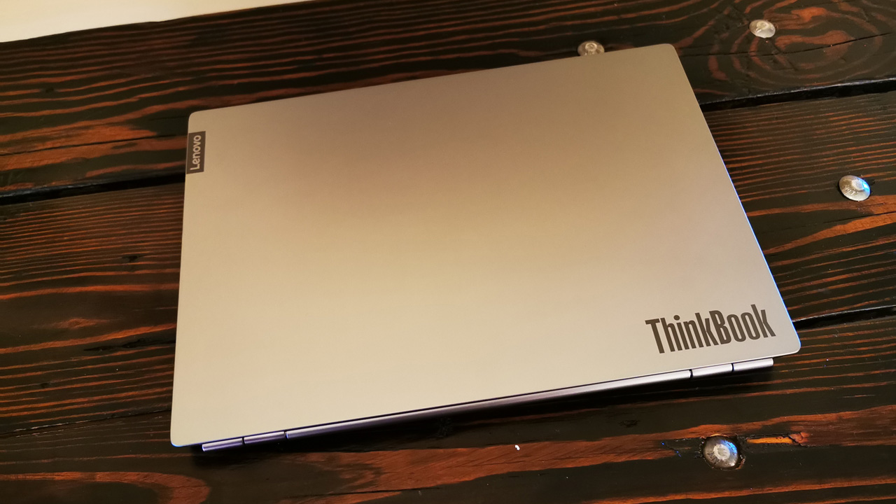 Lenovo ThinkBook 13s First Impressions - Thurrott com