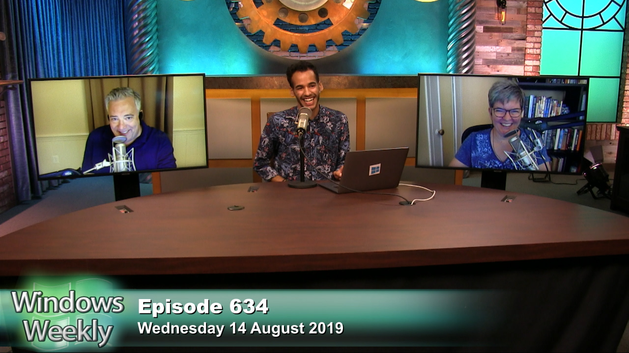 What's Patch Tuesday? - Windows Weekly 634 - Thurrott.com