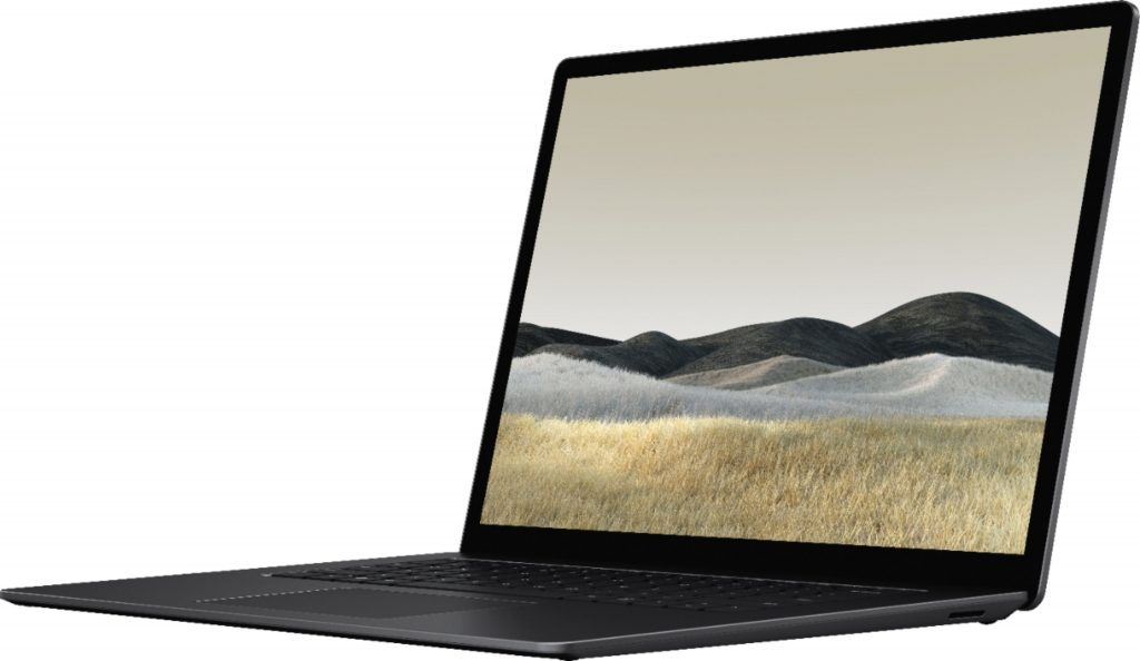 New Microsoft Surface devices leaked