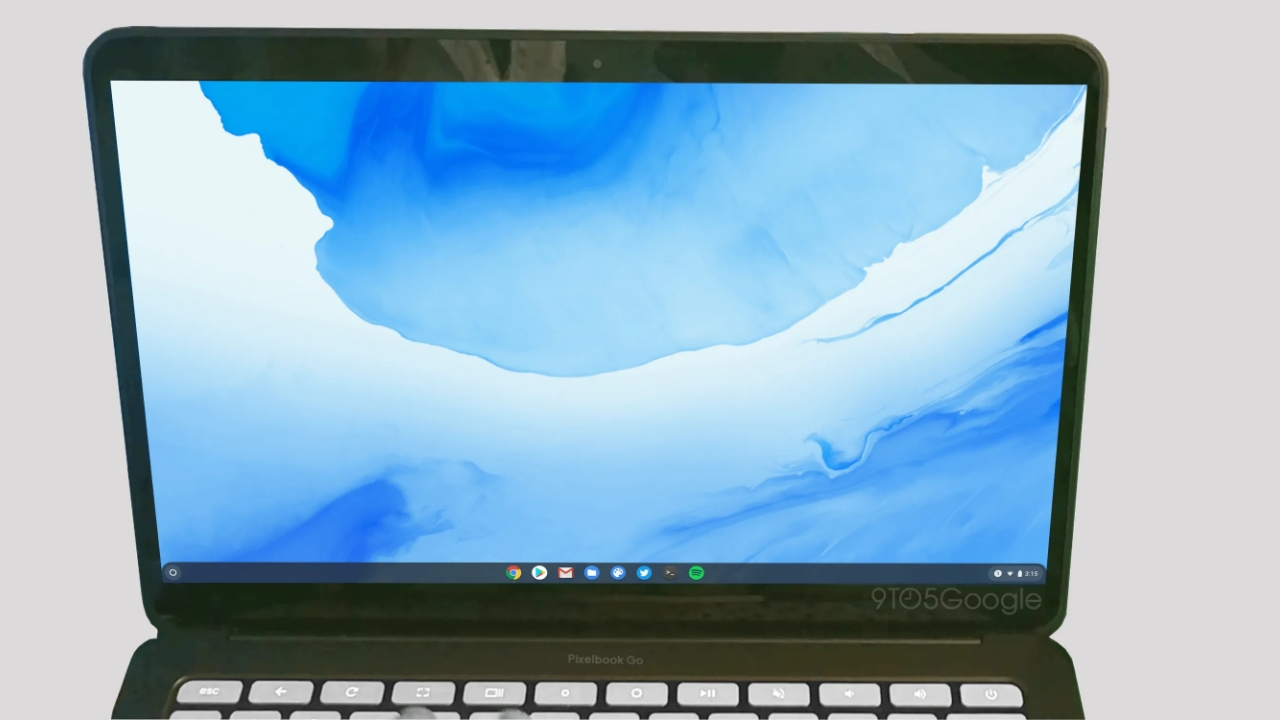 Pixelbook 2 may be an old-fashioned Chromebook coming out as Pixelbook Go