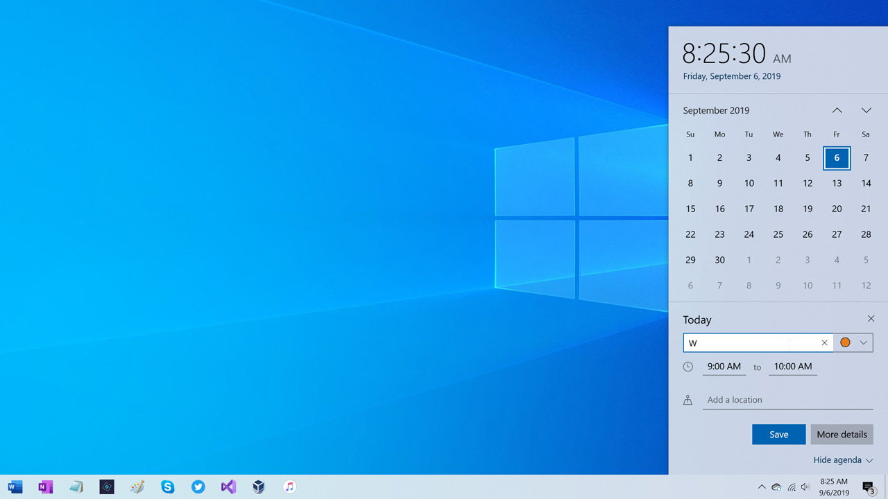 Windows Insider Program Finally Cleans Up Its 19H2 Mess
