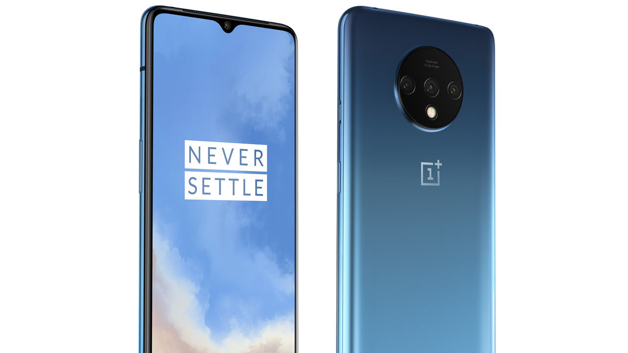 OnePlus 7T Preview - Thurrott.com