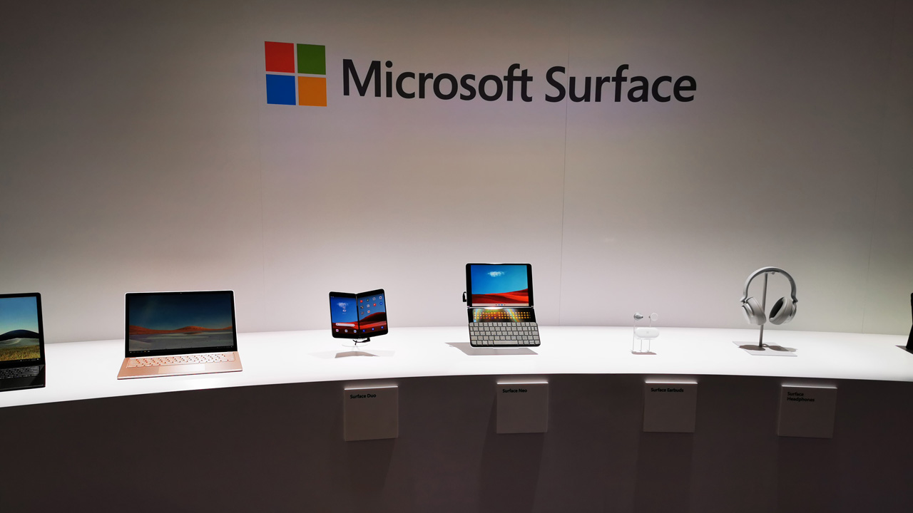 Microsoft Event Photo Gallery #2 - Thurrott.com
