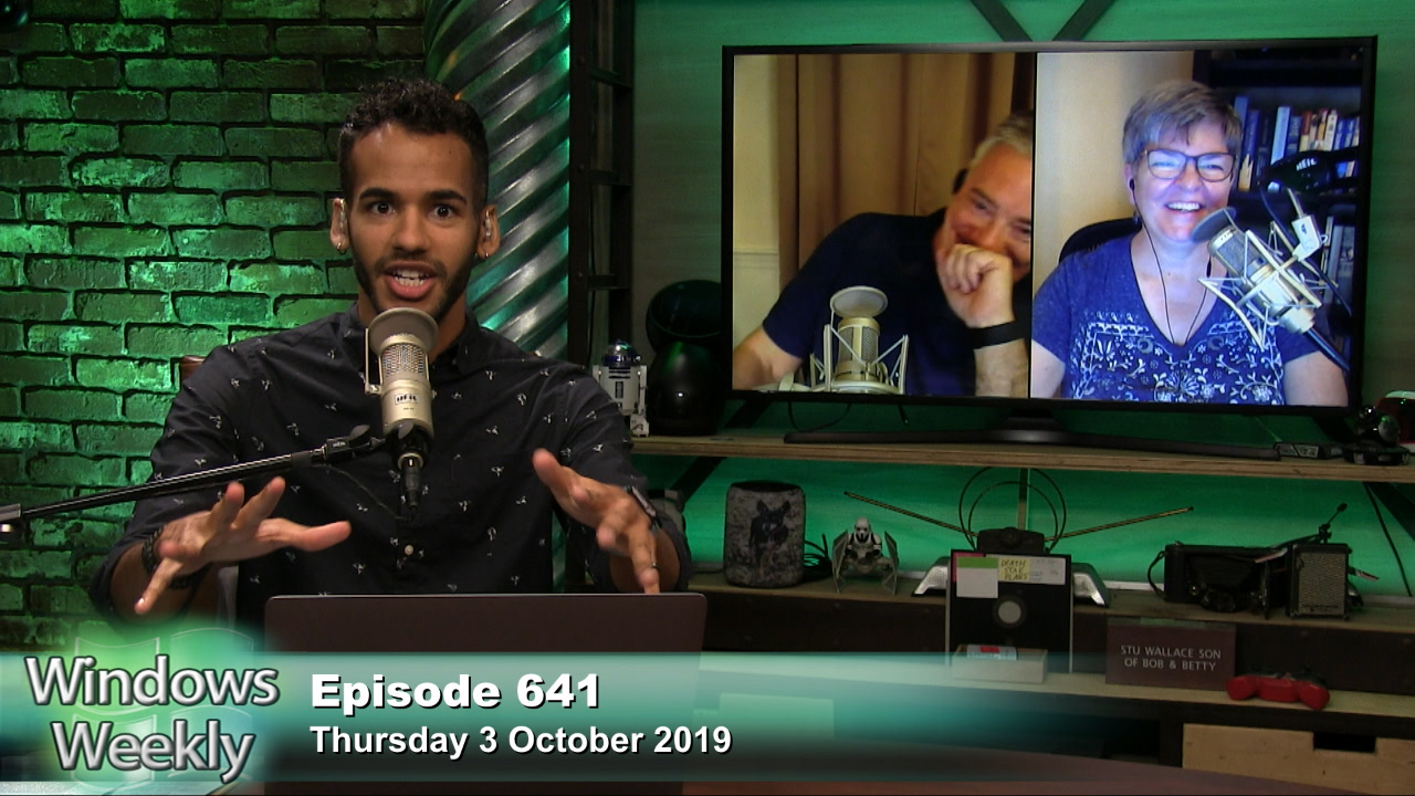 Pumped - Windows Weekly 641 - Thurrott.com
