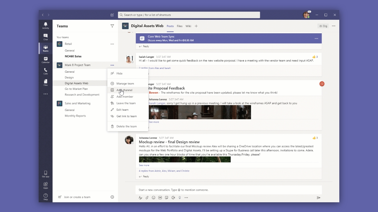 Microsoft Teams Giving Away Paid Features For Six Months Due To
