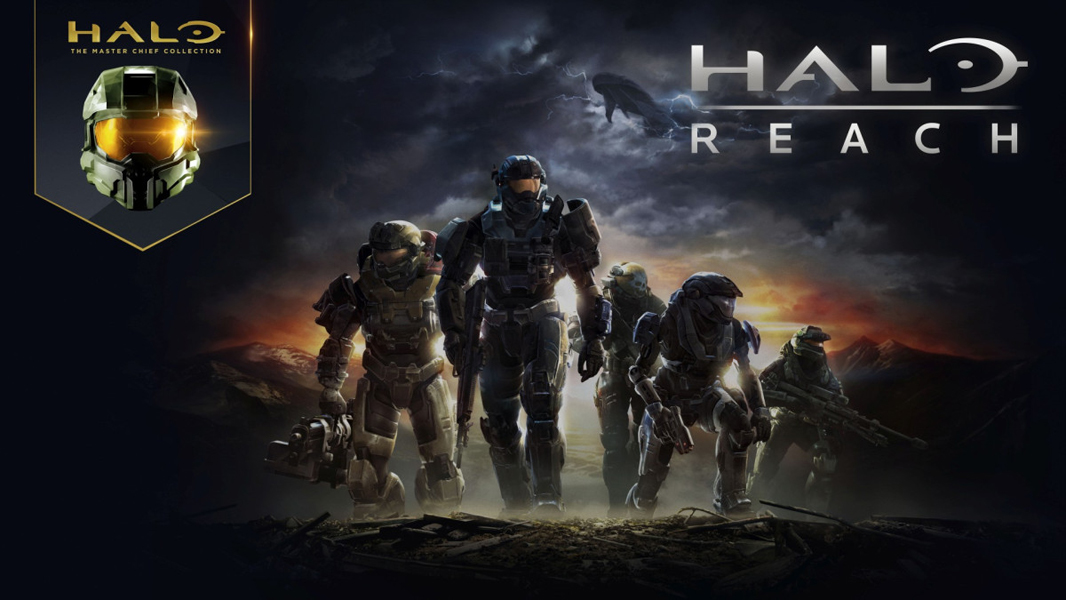 Halo Master Chief Collection Off To A Fast Start On Pc