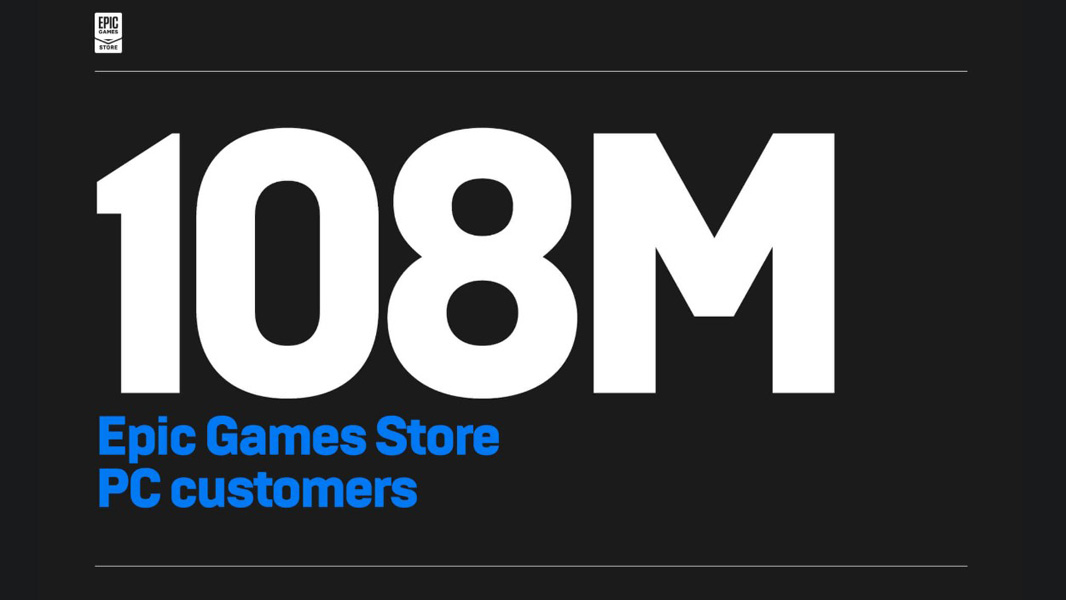Epic Store to give away another 50 free games
