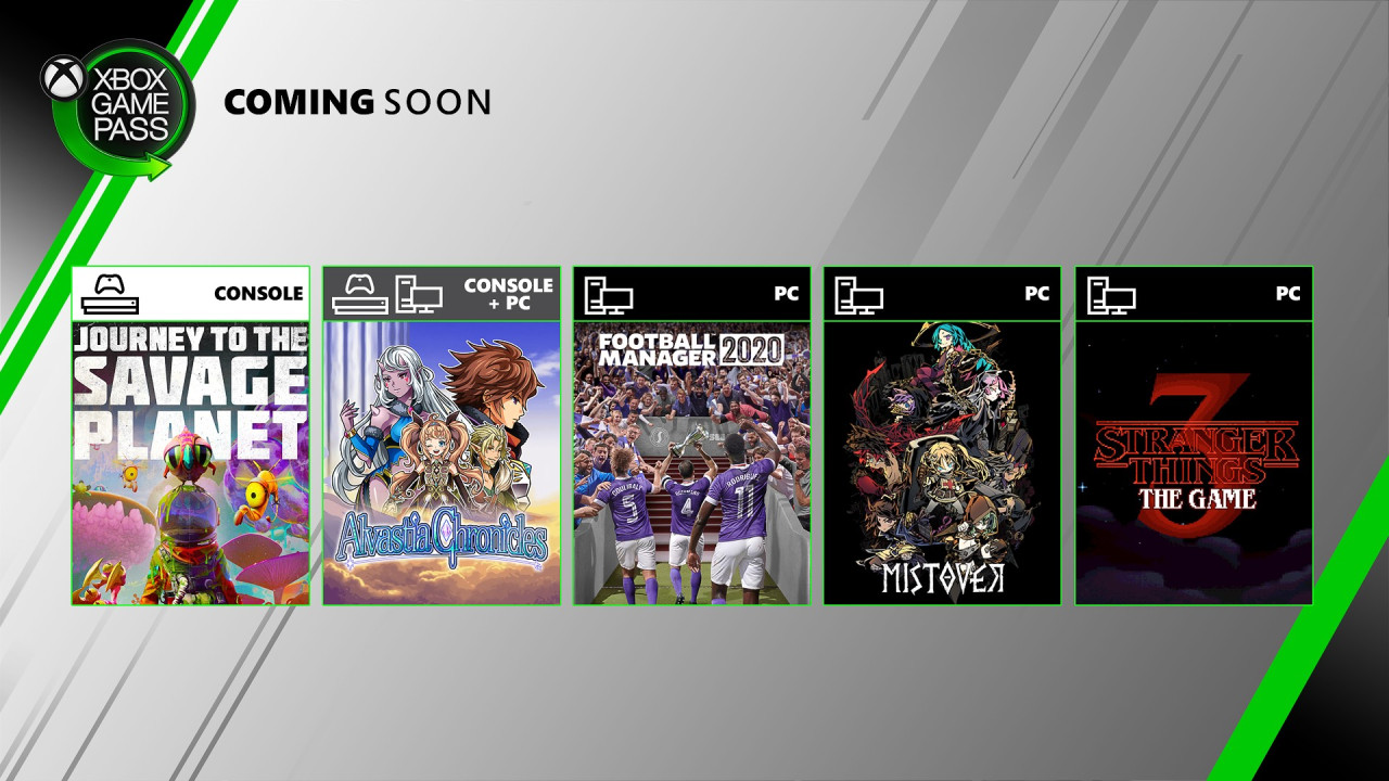 Xbox Game Pass Coming to Japan and Korea, Gets New Titles - Thurrott.com