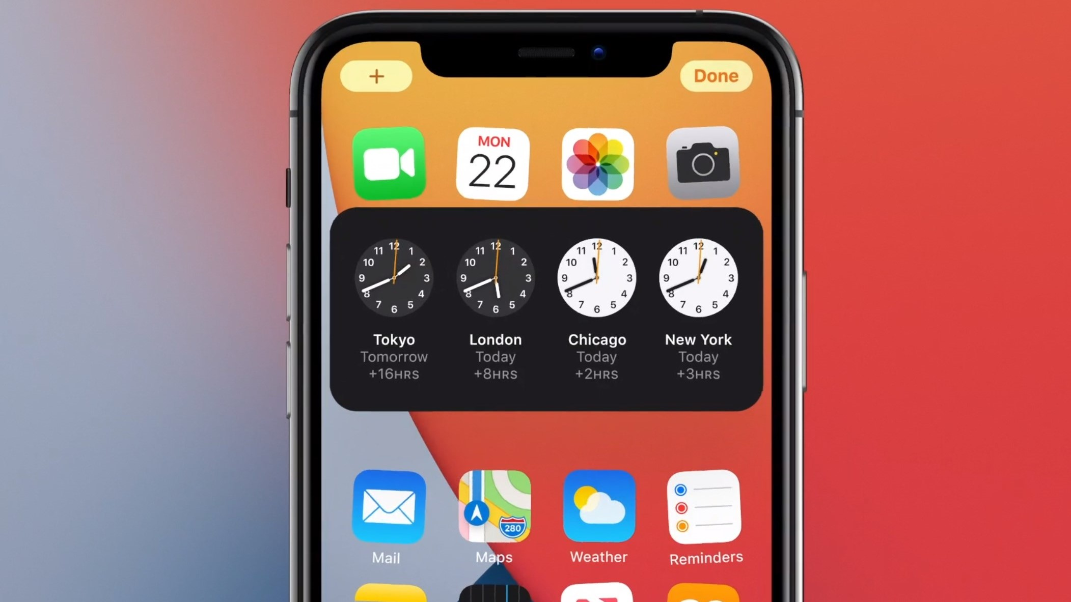 Apple Announces Ios 14 With Widgets Pip Threads And More Thurrott Com