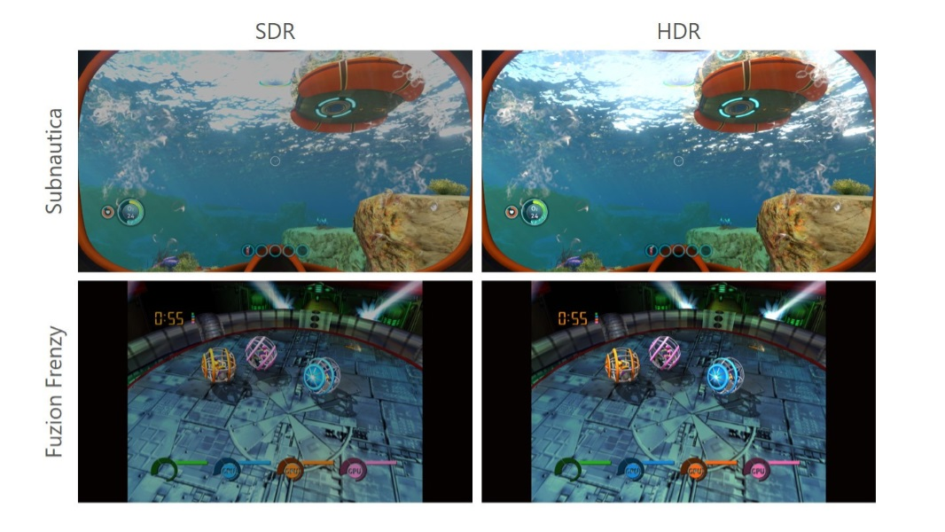Techmeme Microsoft Says Backward Compatible Titles On The Xbox Series X And S Will Support Auto Hdr Alongside Better Visuals And Faster Frame Rates Paul Thurrott Thurrott Subnautica how to find scanner room fragments subnautica is a under water survival game and heres a beginners guide how. microsoft says backward compatible