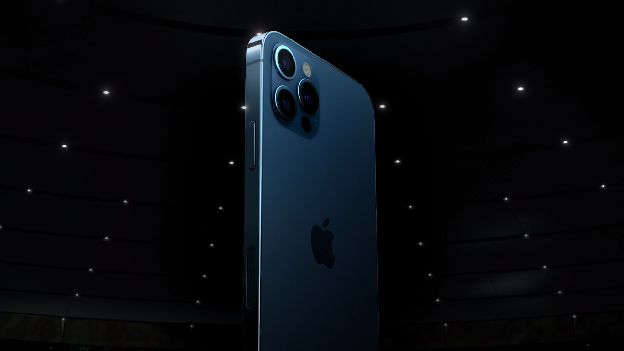Apple Launches New Iphone 12 Pro Line With Upgraded Cameras Lidar Sensor Thurrott Com