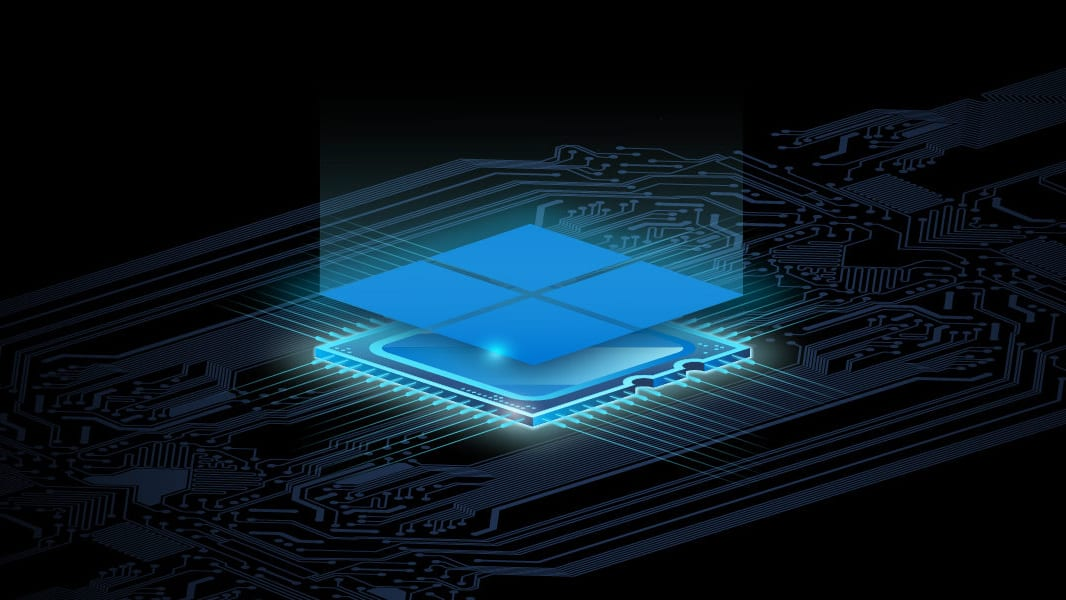Microsoft Announces Pluton Security Processor