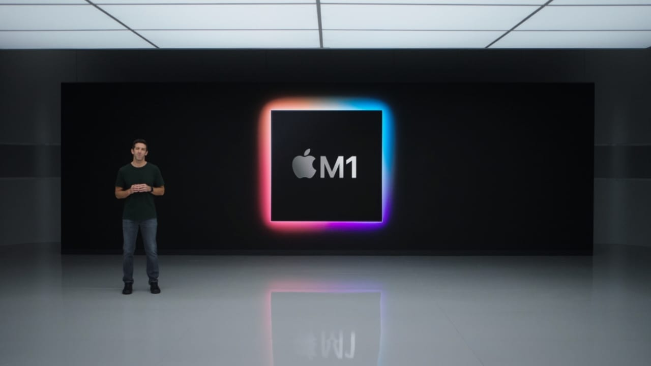 Here's everything Apple announced at its 'One more thing' event