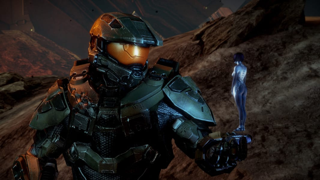 Hello's Master Chief Collection now supports Xbox Series X