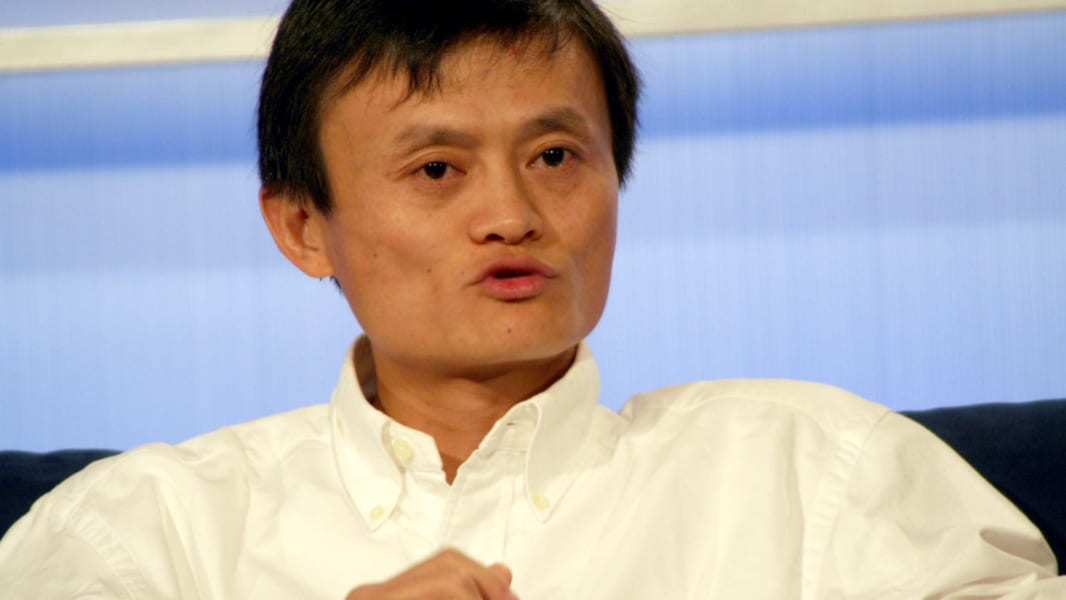 Alibaba in hot water on China's regulators probe over Ant Group